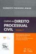 Curso De Direito Processual Civil - V. 02 50a.ed.   - 2016