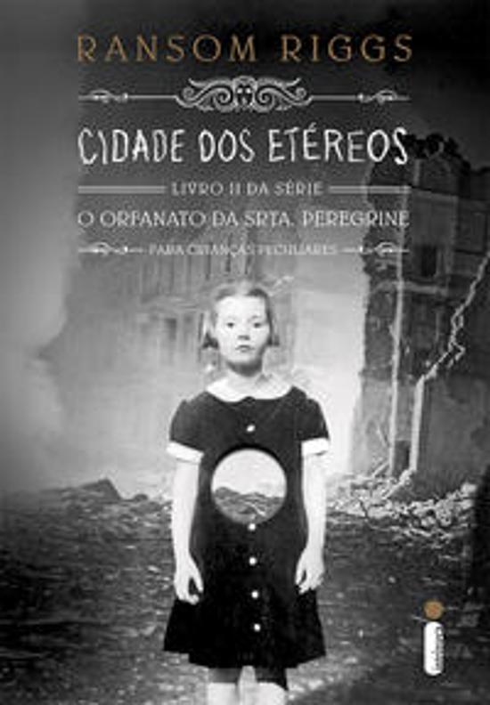 Orfanato Da Srta. Peregrine - V. 2 - Cidade Dos Et 1a.ed.   - 2016