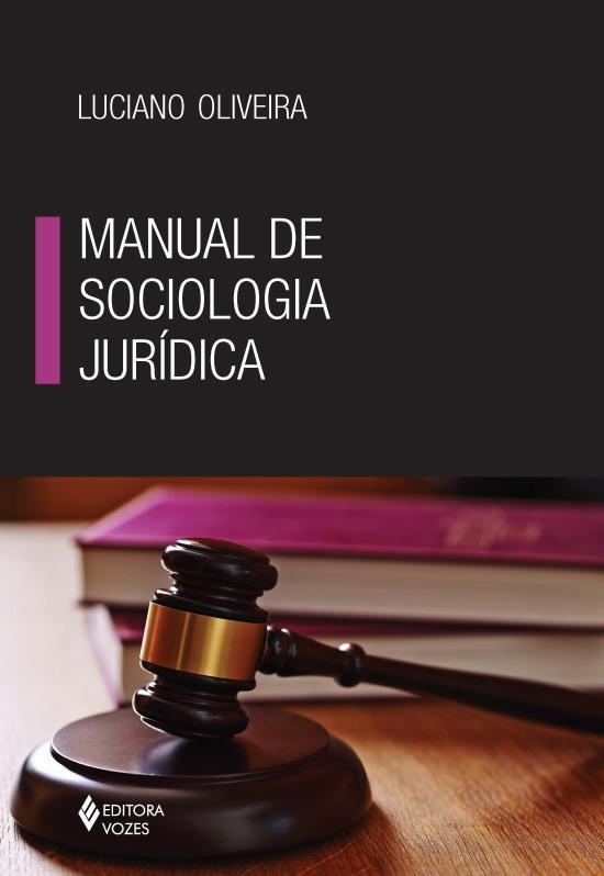 MANUAL DE SOCIOLOGIA JURIDICA