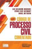 Novo Codigo De Processo Civil Comentado 2a.ed.   - 2016