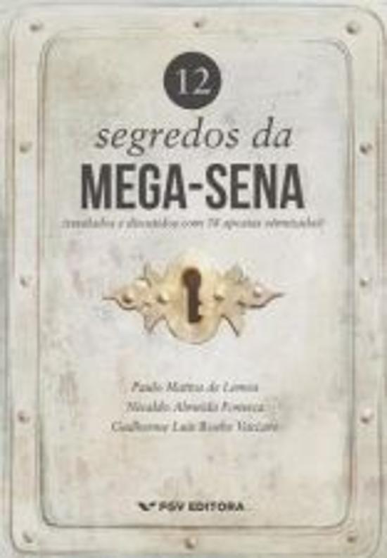 12 SEGREDOS DA MEGA-SENA