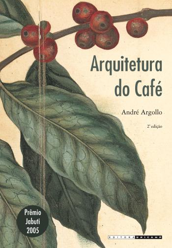 ARQUITETURA DO CAFE