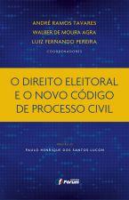DIREITO ELEITORAL E O NOVO CODIGO DE PROCESSO CIVI