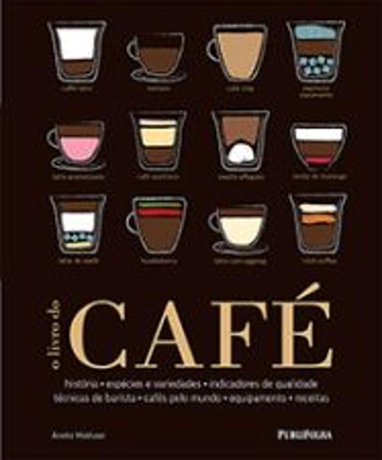 LIVRO DO CAFE, O