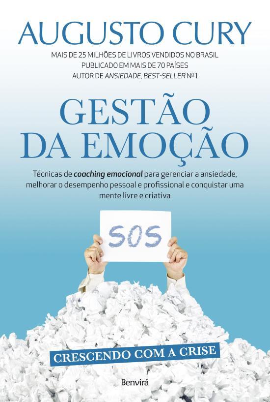 GESTAO DA EMOCAO - TECNICAS DE COACHING EMOCIONAL
