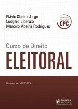 CURSO DE DIREITO ELEITORAL