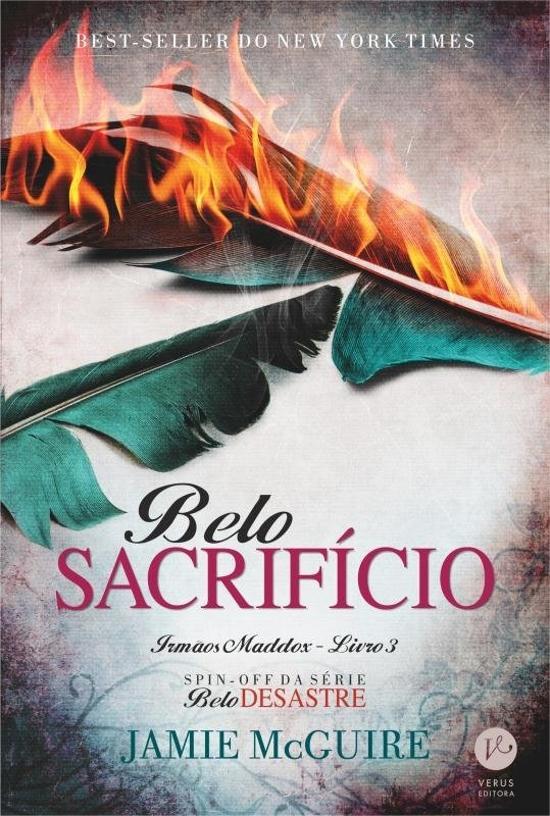 BELO SACRIFICIO -  V. 3