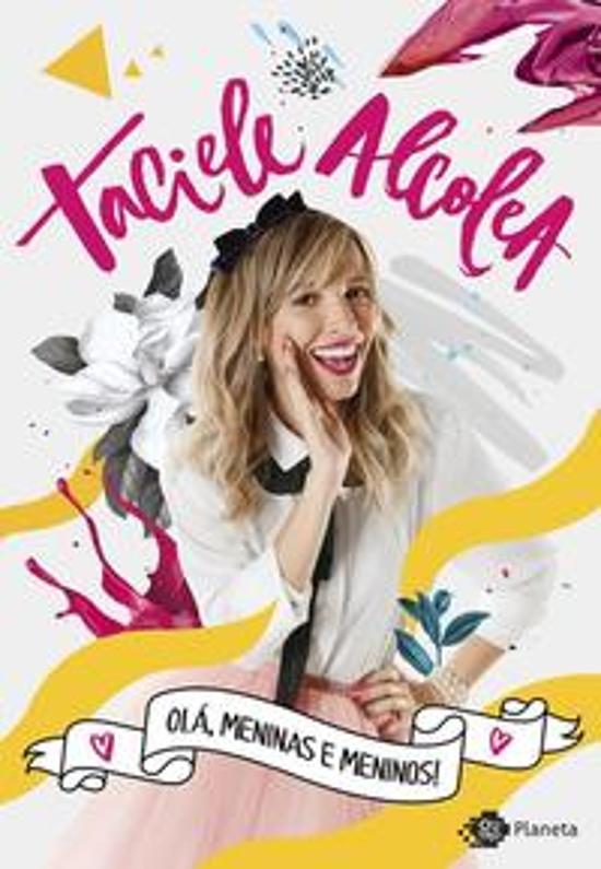 Ola, Meninas E Meninos! 1a.ed.   - 2016