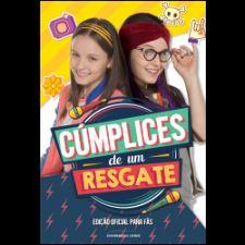 CUMPLICES DE UM RESGATE