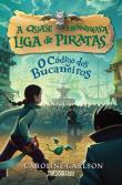 Cogido Dos Bucaneiros, O ´quase Honrosa Liga De Pi 1a.ed.