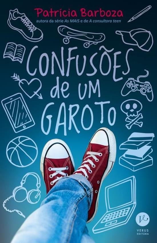 CONFUSOES DE UM GAROTO