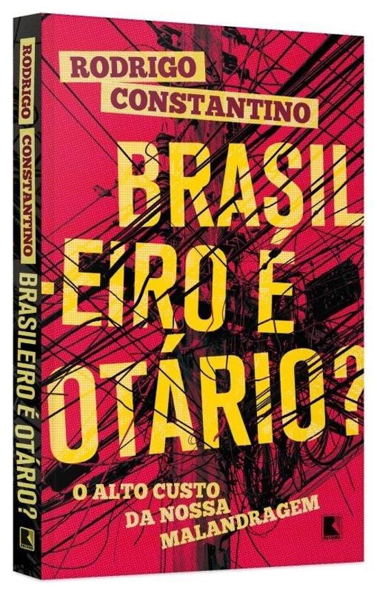 BRASILEIRO E OTARIO?
