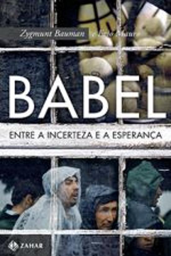 BABEL - ENTRE A INCERTEZA E A ESPERANCA