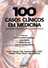 100 CASOS CLINICOS EM MEDICINA