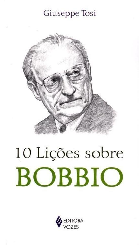 10 LICOES SOBRE BOBBIO