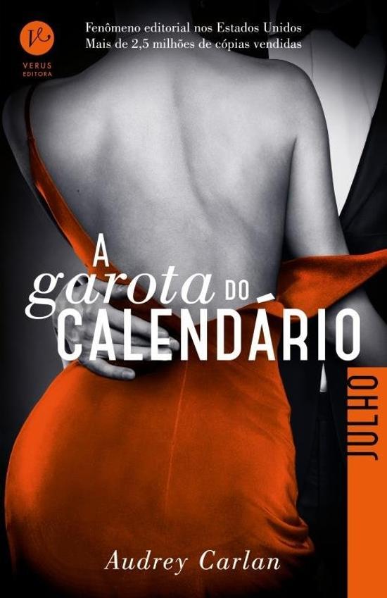 GAROTA DO CALENDARIO, A - JULHO