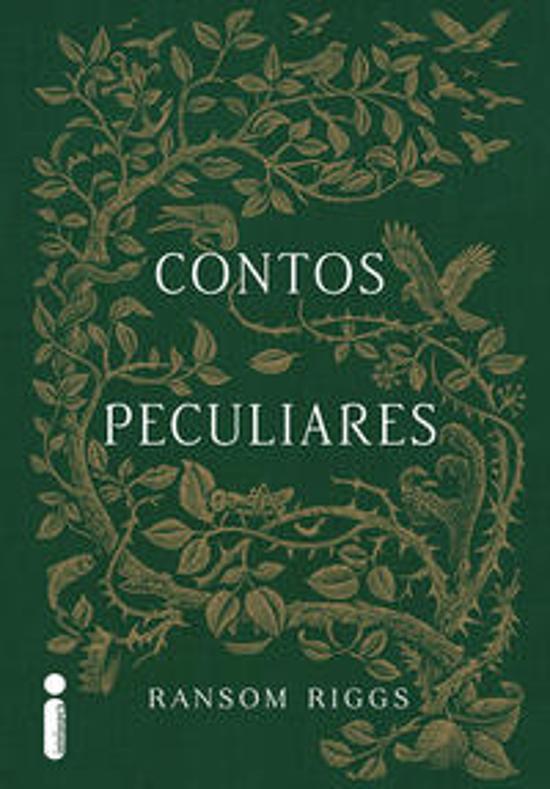 Contos Peculiares 1a.ed.   - 2016
