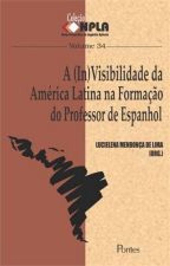 (IN)VISIBILIDADE DA AMERICA LATINA NA FORMACAO DO