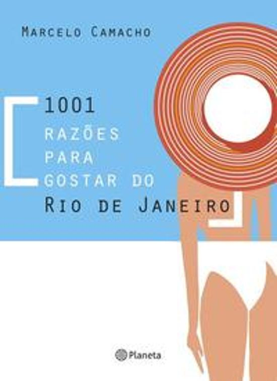 1001 RAZOES PARA GOSTAR DO RIO