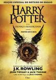 Harry Potter E A Crianca Amaldicoada - Parte Um E 1a.ed.   - 2016