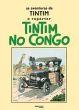 Aventuras De Tintim, As - Tintim No Congo 1a.ed.