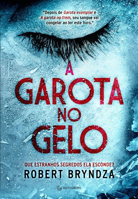 GAROTA NO GELO, A