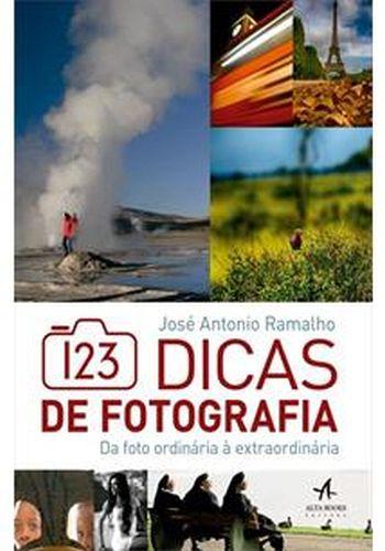 123 DICAS DE FOTOGRAFIA