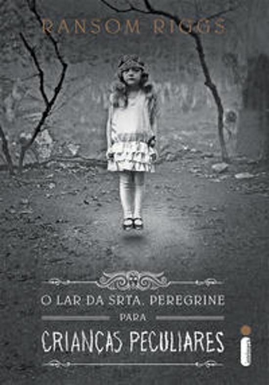Lar Da Srta. Peregrine, O - V. 1 - Criancas Peculi 1a.ed.   - 2016