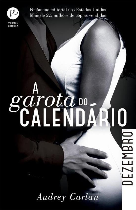 GAROTA DO CALENDARIO, A - DEZEMBRO