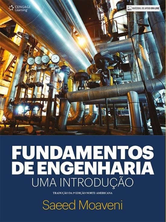 FUNDAMENTOS DE ENGENHARIA - UMA INTRODUCAO