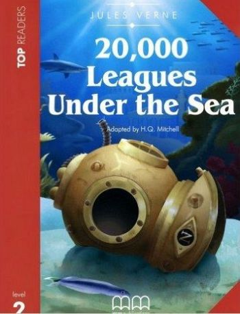 20,000 LEAGUES UNDER THE