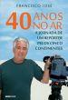 40 Anos No Ar 1a.ed.