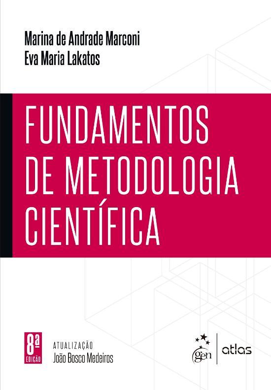 FUNDAMENTOS DE METODOLOGIA CIENTIFICA