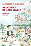 Aventuras De Hans Staden    - 2017