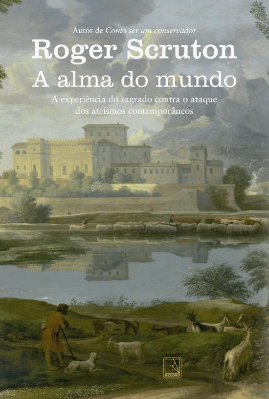 ALMA DO MUNDO, A - A EXPERIENCIA DO SAGRADO CONTRA