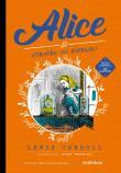 Alice Atraves Do Espelho 1a.ed.   - 2017