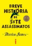 Breve Historia De Sete Assassinatos 1a.ed.   - 2017