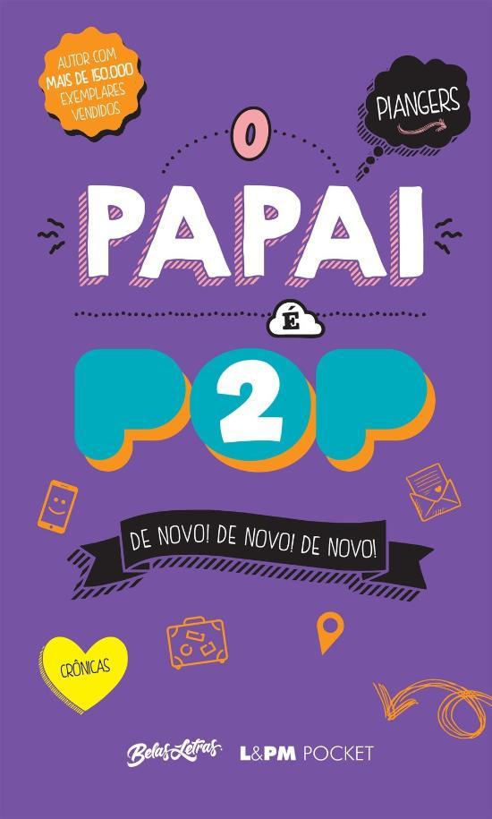 PAPAI E POP, O - V.2