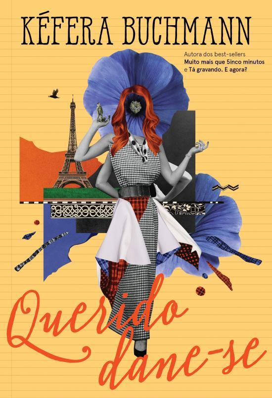 QUERIDO DANE-SE