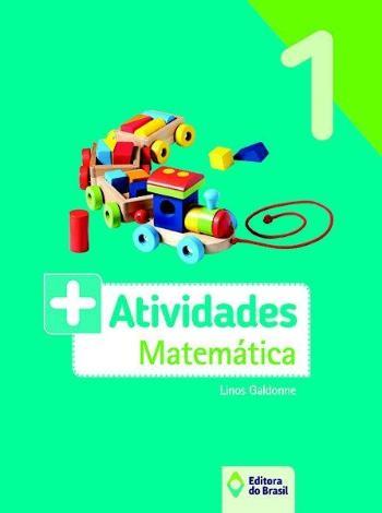+ ATIVIDADES - MATEMATICA - 1. ANO