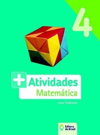 + ATIVIDADES - MATEMATICA - 4. ANO