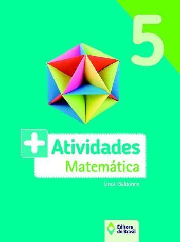 + ATIVIDADES - MATEMATICA - 5. ANO