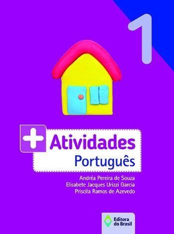 + ATIVIDADE - PORTUGUES - 1. ANO