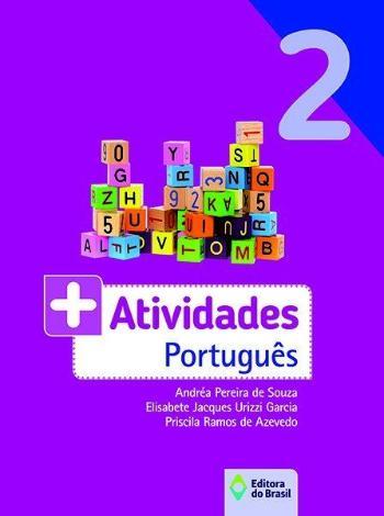 + ATIVIDADES - PORTUGUES - 2. ANO