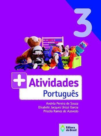 + ATIVIDADES - PORTUGUES - 3. ANO