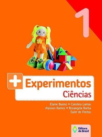 + EXPERIMENTOS - CIENCIAS - 1. ANO