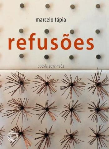 REFUSOES - POESIA 201-1982