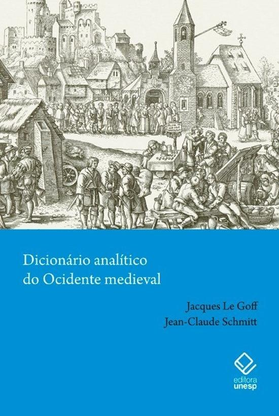 DICIONARIO ANALITICO DO OCIDENTE MEDIEVAL