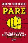 Pare De Dar Murro Em Ponta De Faca 1a.ed.   - 2017