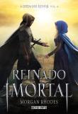 Reinado Imortal 1a.ed.   - 2018